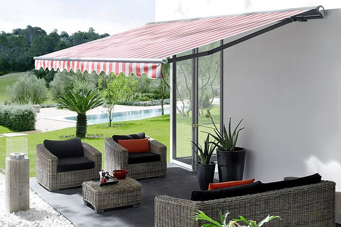 markisen guenstig latest alumarkise markise aluminium gelenkarm farben gren whlbar with. Black Bedroom Furniture Sets. Home Design Ideas